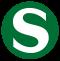 S Bahn Logo